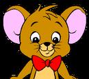 Jerry Mouse Jr.