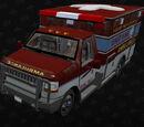 Ambulancia (Saints Row: The Third)