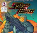 Starship Troopers: Marooned