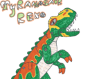 Tyrannosaur Rexo