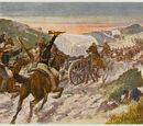 Ambush at Pelly Ridge