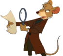 The Great Mouse Detective galleries