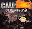 Call of Cementygas