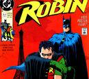 Robin Vol 1 1