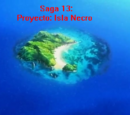 Saga 013: Proyecto: Isla Necro