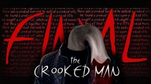 The Crooked Man - Part 13