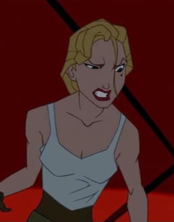 Helga Sinclair Disney Wiki