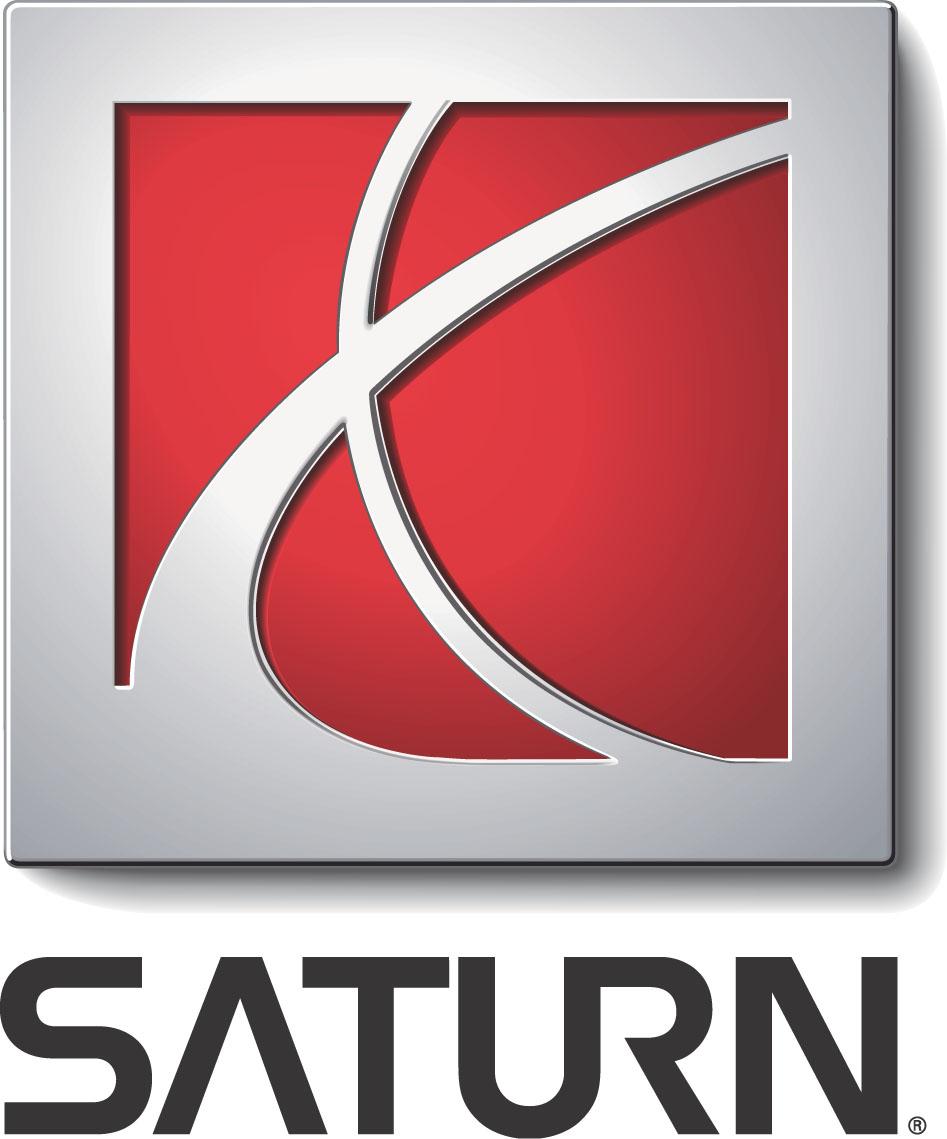 Saturn Corporation Logopedia The Logo And Branding Site
