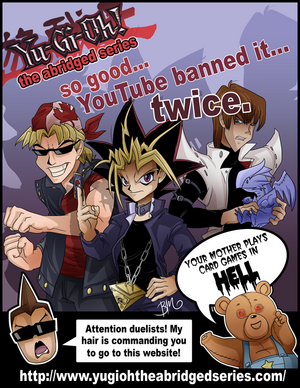YuGiOh - The Abridged Series