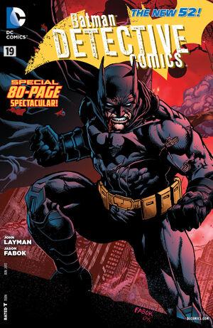Tag 40 en Psicomics 300px-Detective_Comics_Vol_2_19