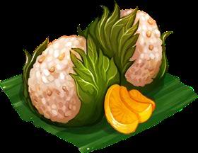 Recipe-Beef Onigiri