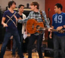 Big Time Songwriters