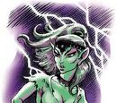 Huntress Skyfire