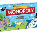 Monopoly Hora de Aventura