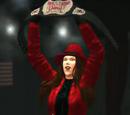 Pre-Seasons (Female Division): The Belt Heist