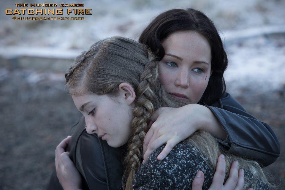 Primrose Everdeen The Hunger Games Wiki