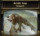 Acidic Imp
