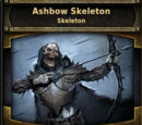 Ashbow Skeleton