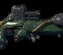 Armes à Dégâts d'Impact