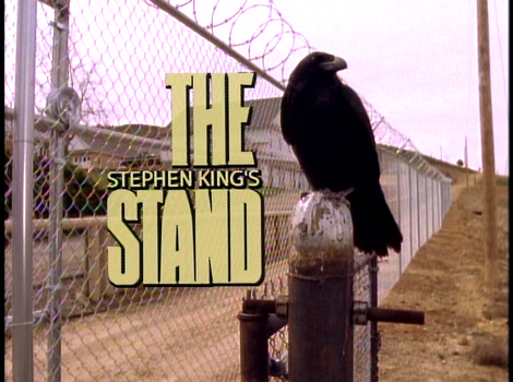 STAND STEPHEN THE KING BY