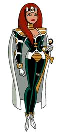 Maxima - Villains Wiki - villains, bad guys, comic books ...