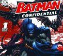 Batman Confidential Vol 1 1