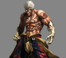 Asura's Wrath Bosses