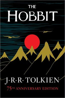 Author of The Hobbit