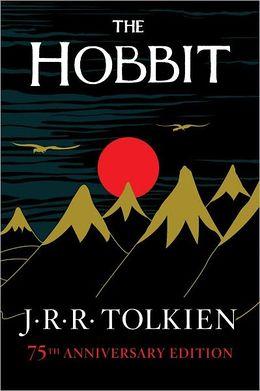 Author of The Hobbit
