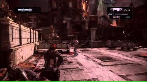 Let's Play Gears Of War Judgment Part 5