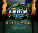 The First 27 Days (The Amazon)