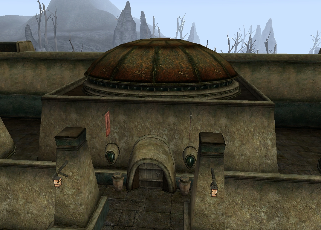 morrowind temple quests walkthrough