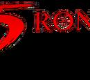 Earth-TRN150 (5 Ronin)