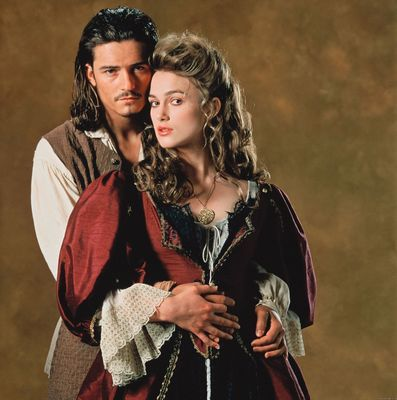 Elizabeth Swann - Love Interest Wiki