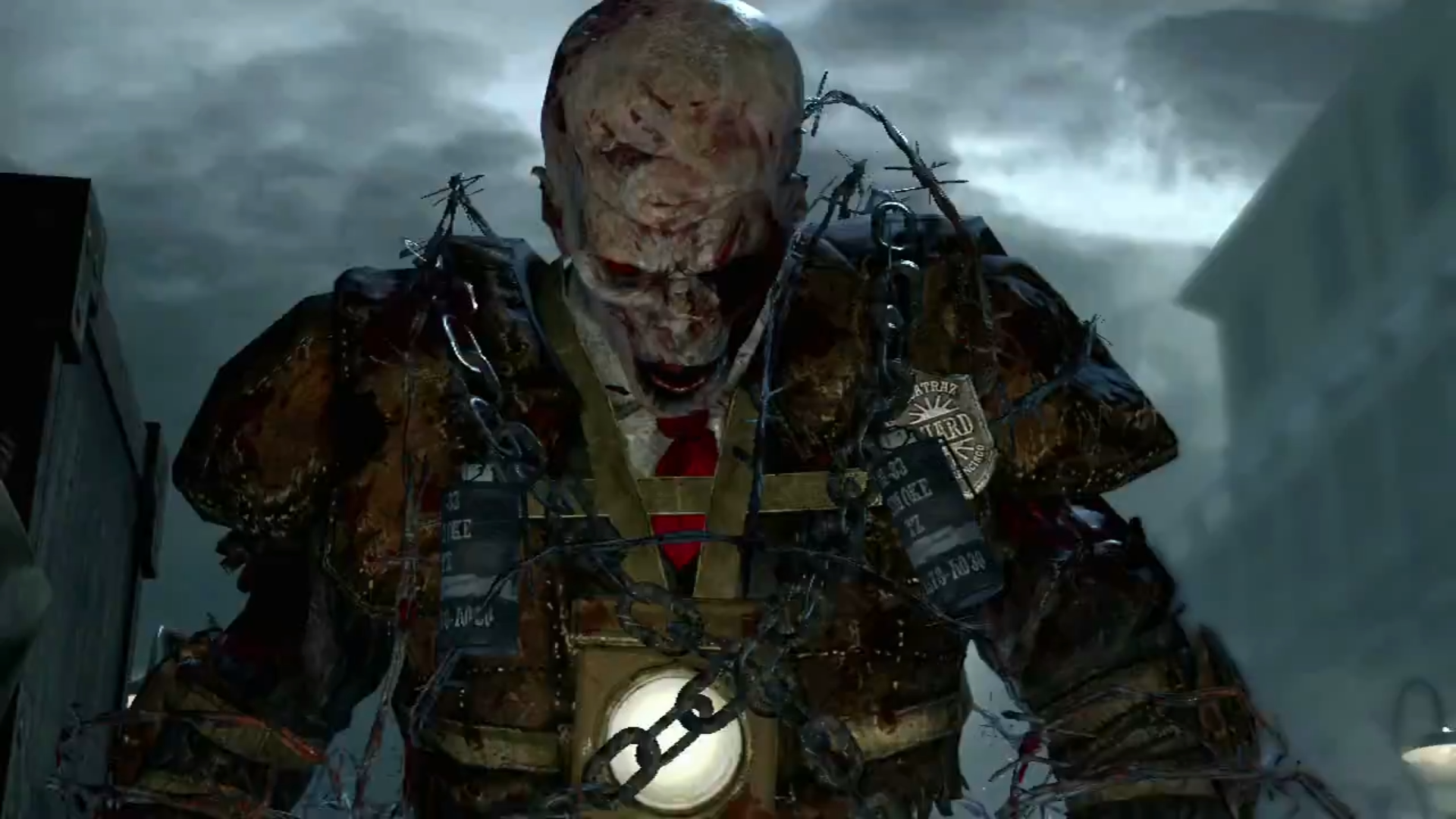 Image brutus dying mob of the dead the call - Mob of the dead pictures ...
