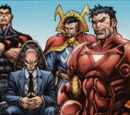 Avengers (Earth-9021)