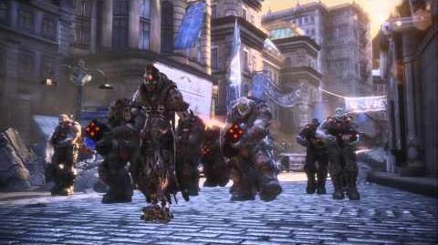 """Gears of War Judgment """"Acto 5, Secciones 1, 2 y 3"""" - Castellano HD"""