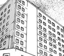 薔薇大酒店