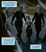 SarahKerrigan SC-K-HAV Comic2