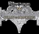 Kingdom Hearts games
