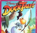 Jungle Duck