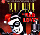 Batman Adventures: Mad Love