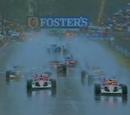 1991 Australian Grand Prix