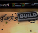 Let's Play Minecraft/Let's Build