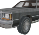 Ford LTD Crown Victoria (Resident Evil: The Darkside Chronicles)