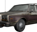 Ford Station Wagon (Resident Evil: Operation Raccoon City)