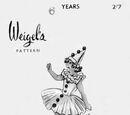 Weigel's Pierette or Columbine