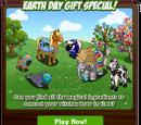 Earth Day Countdown