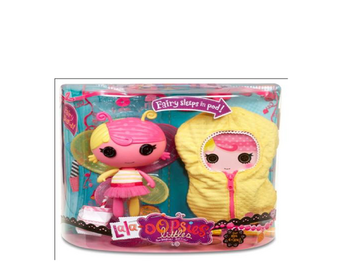 Fairy Daffodil Lalaloopsy Buttons Wiki