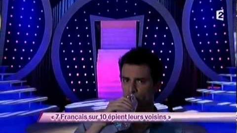 7 français sur 10 épient leurs voisins